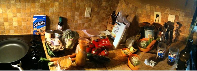 Why cook la cuisine minusculela cuisine minuscule for Cuisine minuscule