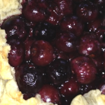 Cherry Galette Recipe